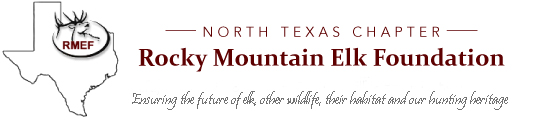 north texas rocky mountain elk foundation